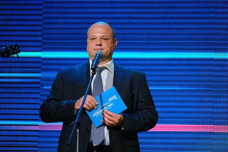 Фото №3 - Объявлены победители крупнейшего в Европе народного голосования в премии «Автомобиль года в России — 2020»