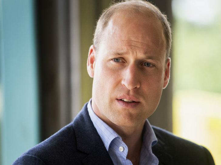 Фото №1 - Ирония судьбы: какой титул Уильям мог получить вместо герцога Кембриджского