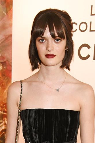 Фото №5 - Все (пре)красно: новая коллекция макияжа Chanel