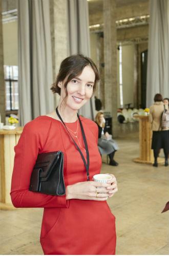 Фото №14 - Marie Claire провел конференцию «MC@WORK: Выбрать свое успешное будущее»