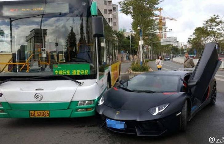 Фото №1 - Количество богатых людей в Китае превысило количество богатых людей в США