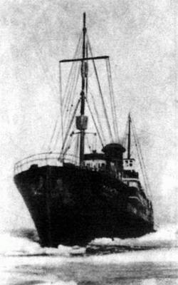 Фото №2 - Большой корабельный фарватер