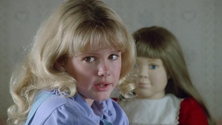 Фото №1 - Тест: Какая ты кукла из фильмов ужасов?