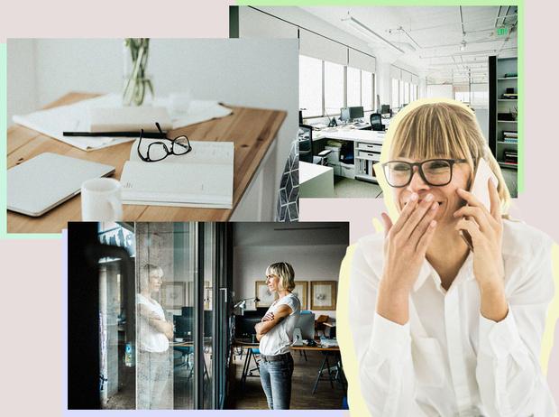 Фото №1 - Эффект золотой клетки: почему вашим сотрудникам на самом деле не нужен крутой офис