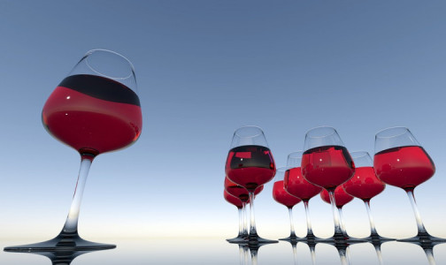 Фото №1 - Пить надо меньше. Ученые призвали ограничить употребление алкоголя на самоизоляции и назвали его относительно безопасную дозу