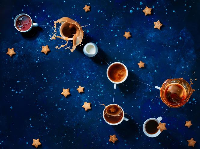Фото №9 - 7 секретов идеальной фотографии с кофе для Instagram