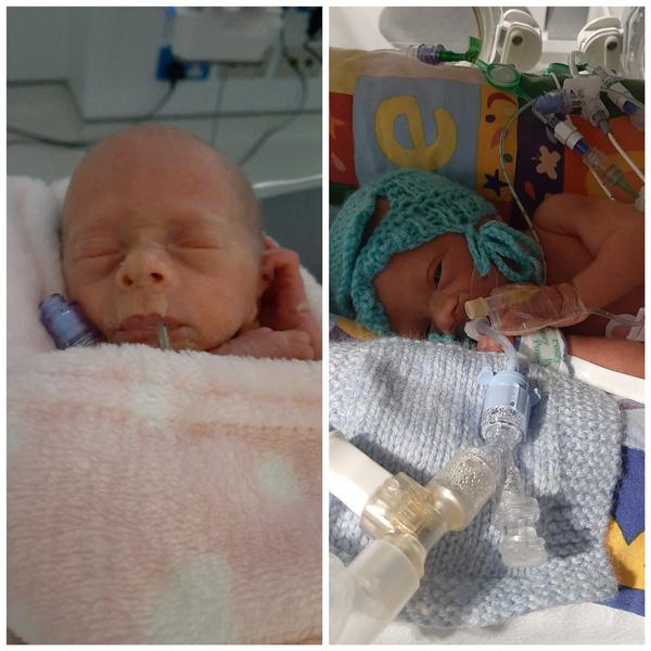 Фото №2 - До слез: близнецы, разлученные при рождении, снова обнимают друг друга