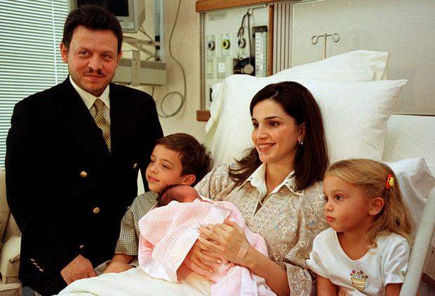 Фото №5 - Принцесса Иордании: девушка, о которой скоро заговорит весь мир