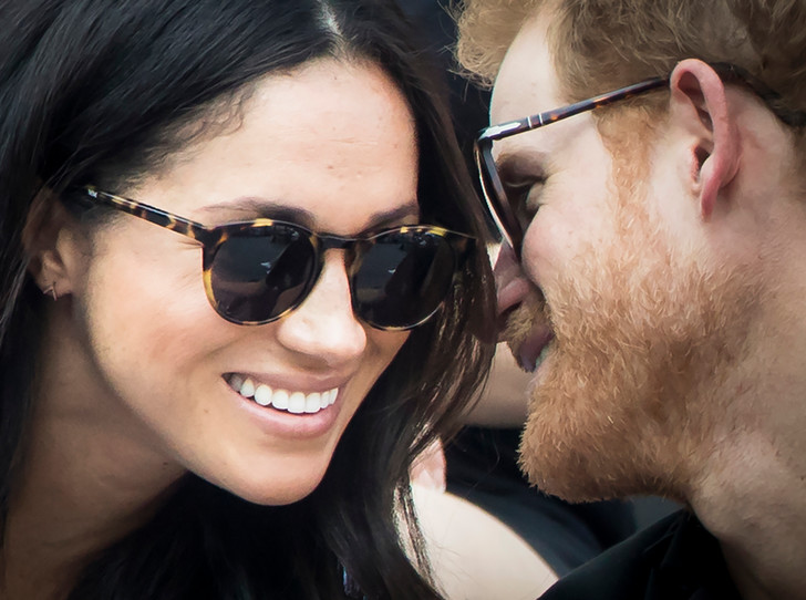 Фото №5 - Эффект Меган Маркл: какие модные бренды прославила супруга принца Гарри