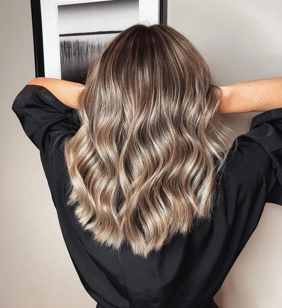Фото №9 - Какой цвет волос подходит тебе по знаку зодиака