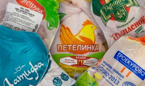 Фото №1 - Эксперты рассказали, каких цыплят «накачивают» антибиотиками и «инъекциями для веса»