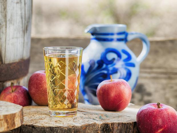 Фото №2 - В яблочко: полный гид по сидру— какой выбрать и с чем сочетать