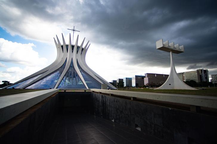 Фото №9 - Бразилиа: самый сумасшедший градостроительный проект в истории