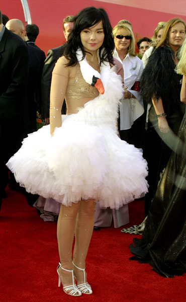 Фото №3 - Женские рекорды «Оскара»: победы, скандалы и конфузы звезд