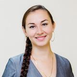 Марина Харитонова