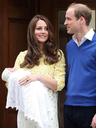 Фото №19 - Общий гардероб: 10 раз, когда Джордж, Шарлотта и Луи носили одежду друг друга