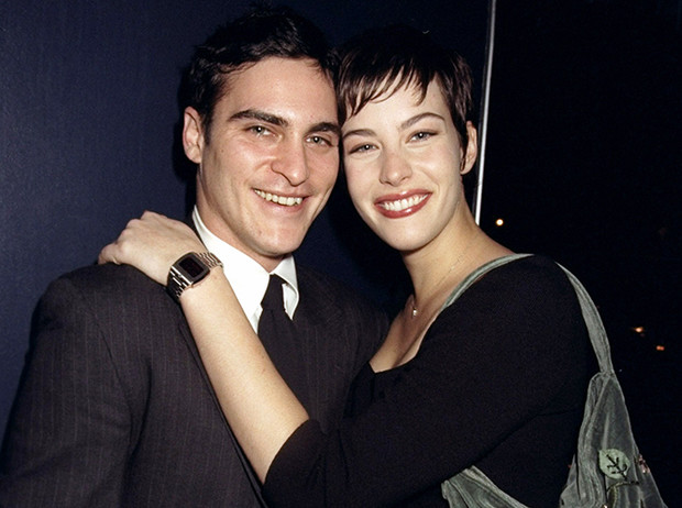 Фото №9 - 8 неожиданных звездных пар: с кем встречались знаменитости в молодости