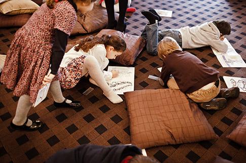 Фото №3 - Дети райка: Новые хозяева парижских отелей