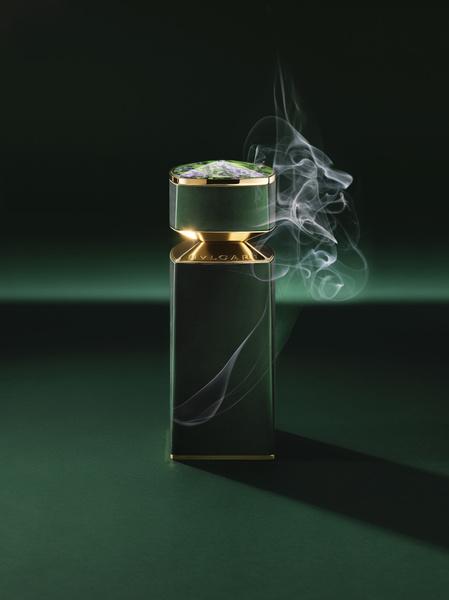 Фото №3 - Bvlgari представляет парные ароматы Le Gemme Kobraa & Erea