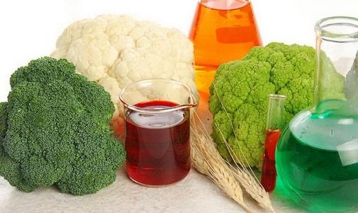 Фото №1 - Россияне смогут ходить за продуктами с портативным ГМО-тестером