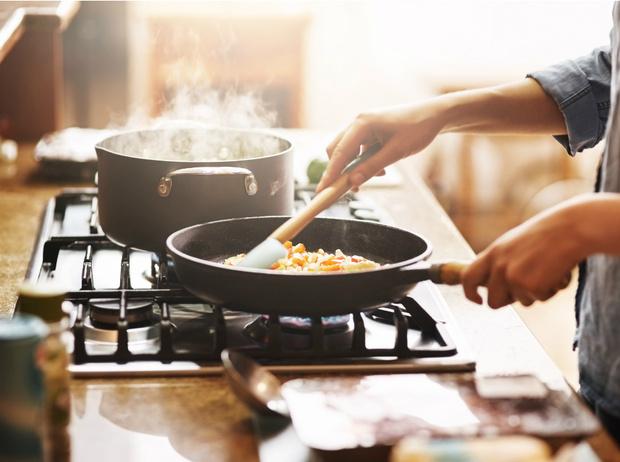 Фото №1 - Ленивый ужин: 3 простых и быстрых рецепта для всей семьи