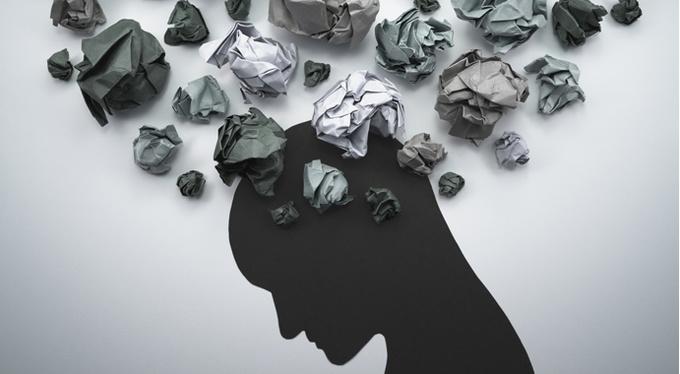 «Только не в мозг!», или Как справиться со стрессом