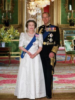 Фото №5 - Как принц Филипп отреагировал на слухи о своих изменах Елизавете