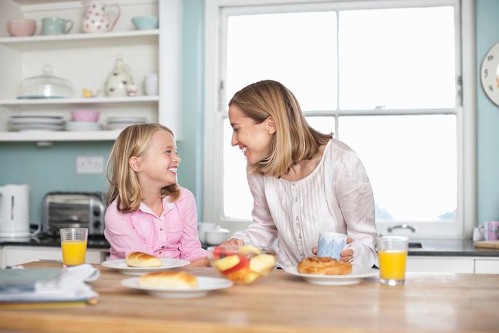Фото №3 - 9 хороших и правильных фраз, которые нельзя говорить детям