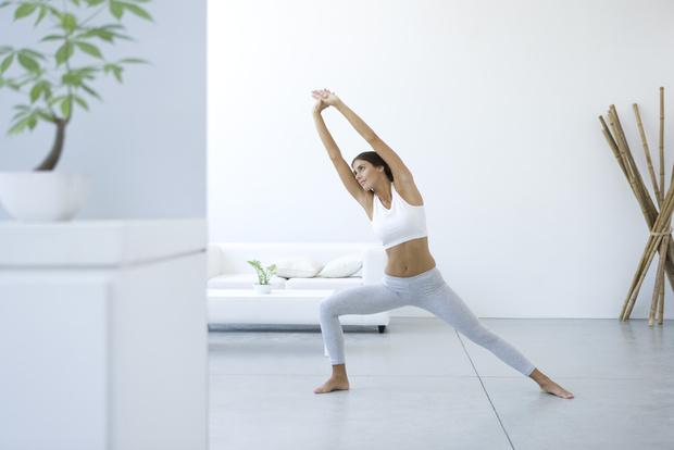 Позы йоги для укрепления иммунитета, йога для начинающих дома, как укрепить иммунитет