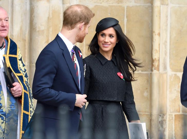 Фото №3 - На свадьбе принца Гарри и Меган Маркл запретили шпаги (и еще кое-что)
