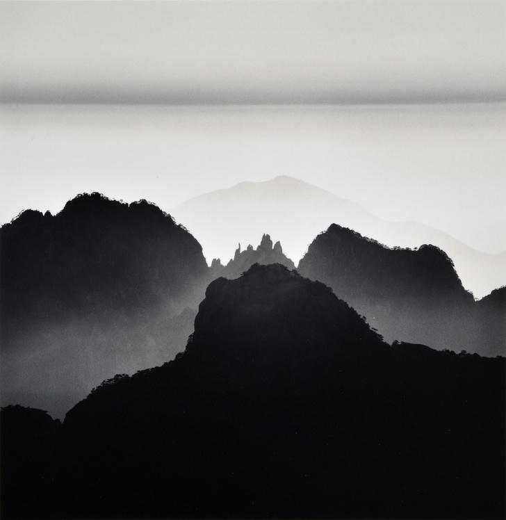 Фото №1 - Медитативные пейзажи Майкла Кенны на выставке в галерее Art of Foto