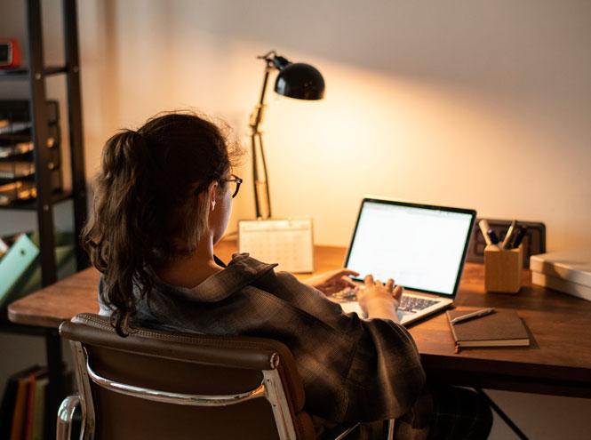 Фото №3 - Режим удаленный: как эффективно работать из дома (и не сойти с ума)