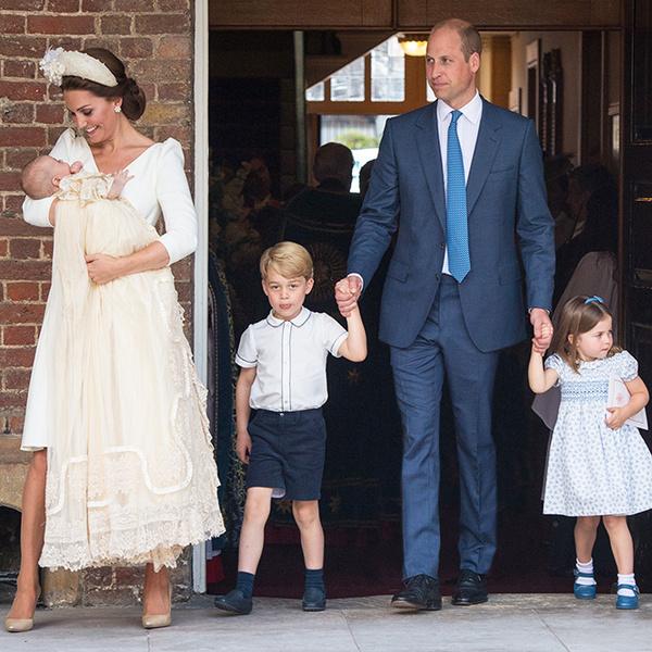 Фото №5 - Как Кейт Миддлтон укрепляет тайный матриархат королевского семейства (и почему это важно)