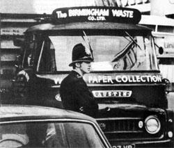 Фото №2 - Об англичанах-водителях и англичанах пешеходах