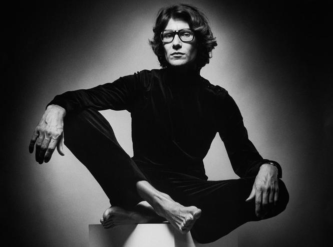 Фото №19 - Вещи-легенды: модное наследие Yves Saint-Laurent