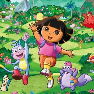 Фото №2 - Тест: Выбери любимые мультики детства и узнай, какой новый сериал тебе посмотреть 🤔