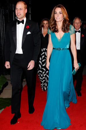 Фото №43 - Любимые бренды одежды герцогини Кембриджской