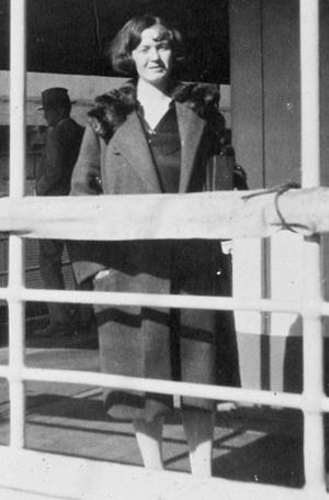 Фото №5 - Бернис Бейкер Миракл: как сложилась судьба сестры Мэрилин Монро