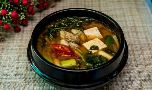 Фото №1 - Японские диетологи назвали блюда, продлевающие жизнь