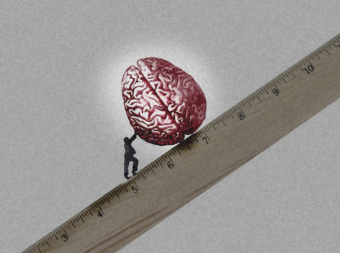 Фото №2 - Нейробика: аэробика для мозга
