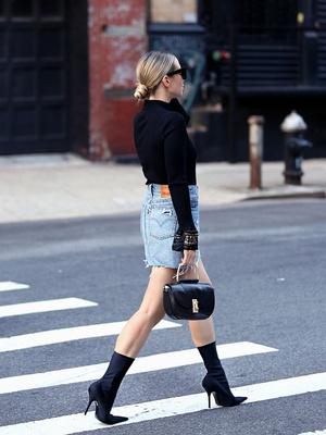 Фото №13 - В тренде: какую обувь носить осенью 2020
