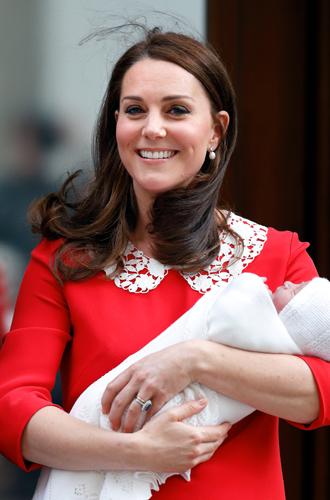 Фото №23 - Секретное оружие герцогини: кто стоит за безупречным образом Кейт Миддлтон
