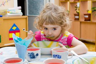 Фото №1 - Детсадовское меню: родители против