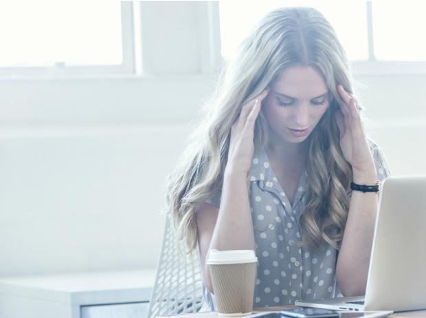Фото №1 - Поколение стресса: почему миллениалы всегда чувствуют себя уставшими