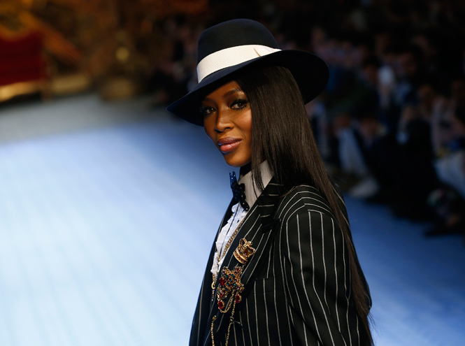 Фото №23 - Не на словах: 5 крутых феминисток мира моды