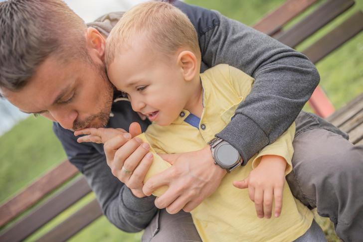 10 методов воспитания детей из Нидерландов
