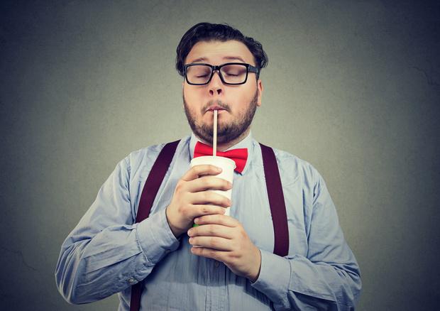что будет если пить газировку (много газировки), сладкую воду каждый день