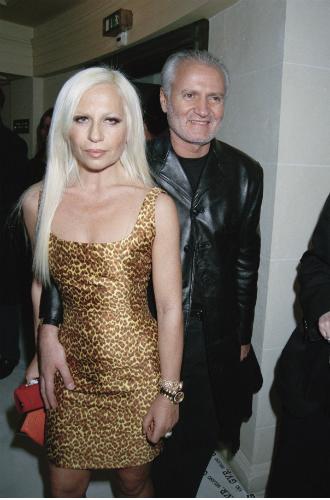 Фото №8 - Убийство Джанни Версаче: история самого загадочного преступления мира моды