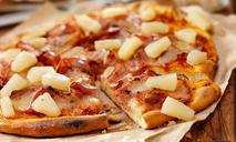 Пицца «Сладкоежка»