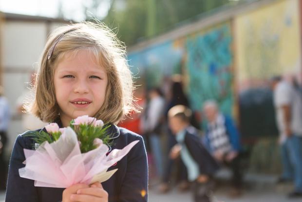 Фото №1 - Одна веская причина не дарить учителям цветы 1 сентября